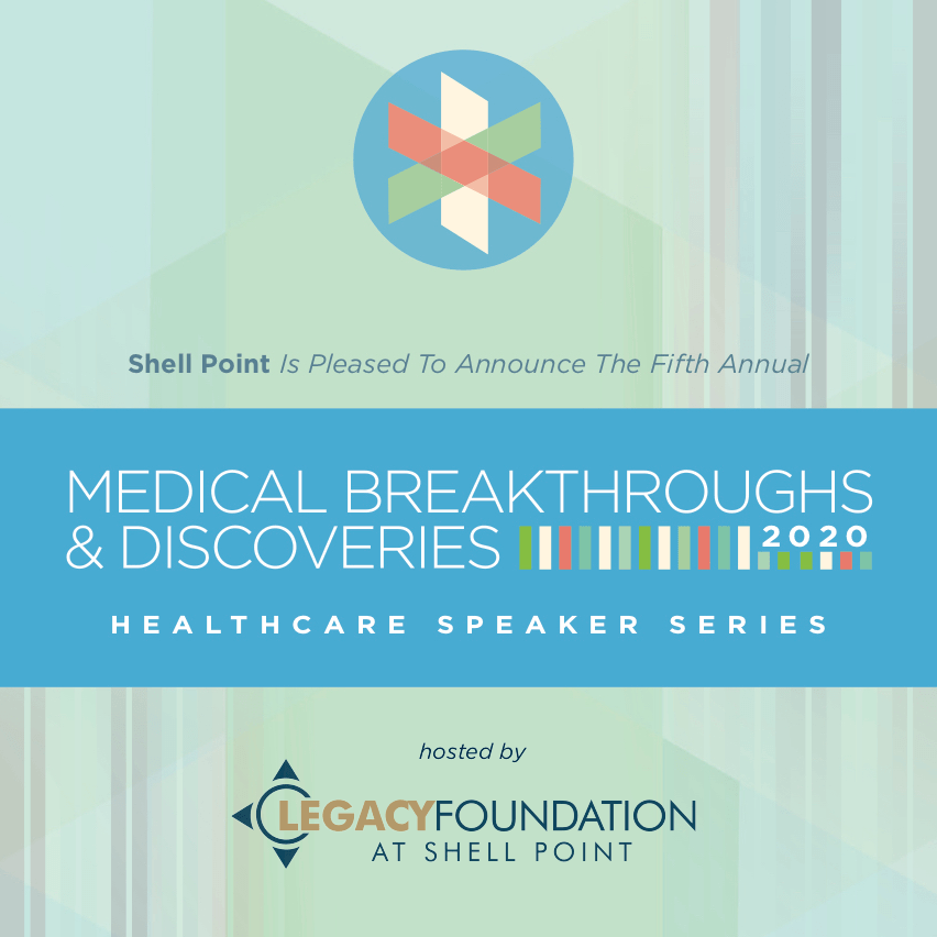 Medical Breakthroughs Logo